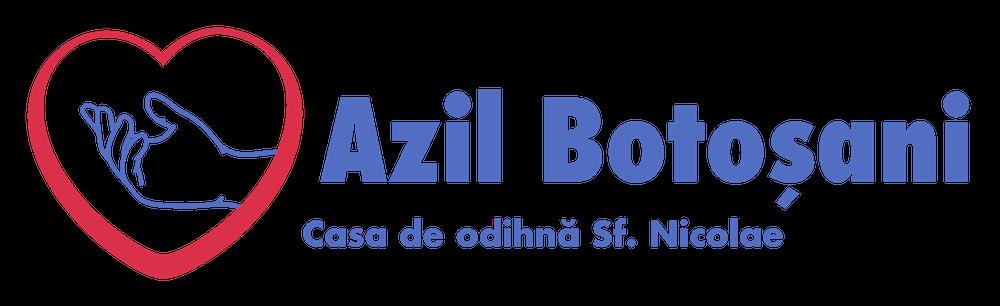 Azil Botoșani Logo